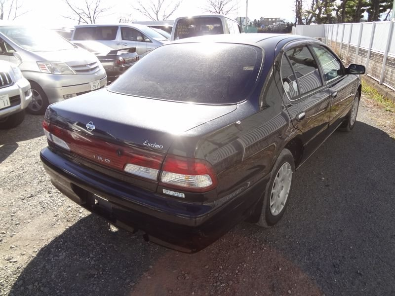 Nissan Cefiro Excimo 1997 Used For Sale