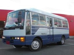 Used Nissan Civilian