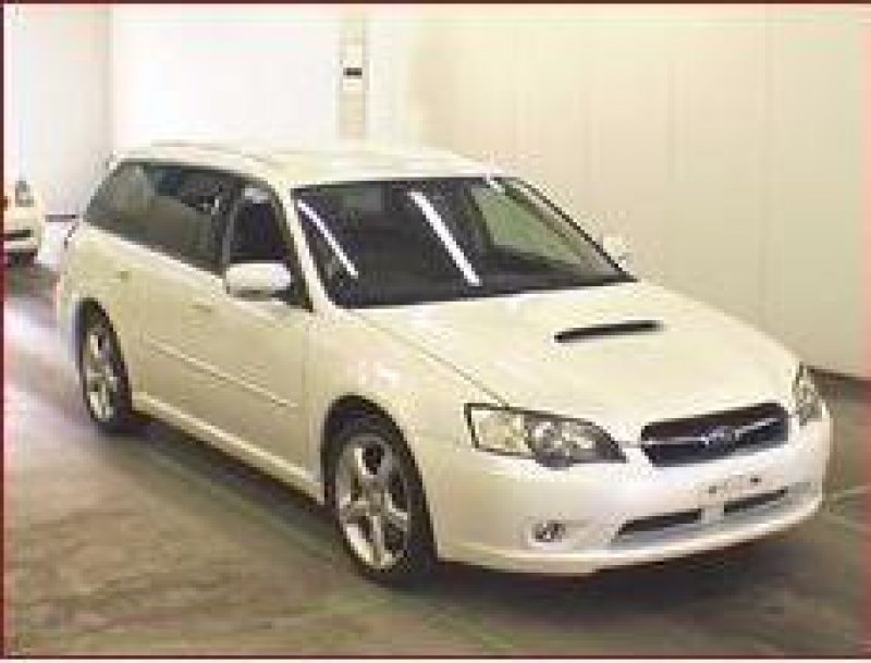 subaru legacy wagon 2 0 gt 2005 used for sale. Black Bedroom Furniture Sets. Home Design Ideas