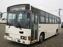 Isuzu BUS - Japan Partner