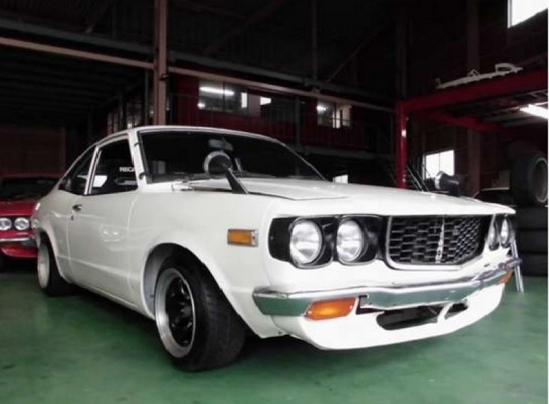 Mazda Savanna Rx 3 1977 Used For Sale
