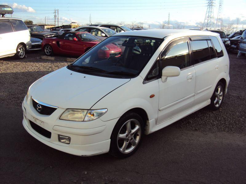 Used Cars For Sale In Winnipeg >> Mazda Premacy , 2000, used for sale