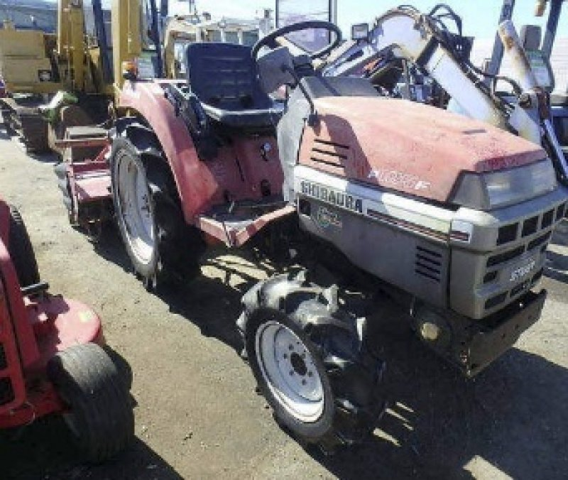 Shibaura Tractor P185F, N/A, used for sale