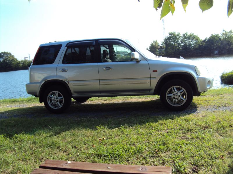 Honda cr v 2000 used for sale for 2000 honda crv driver side window
