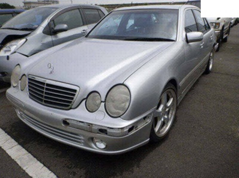 Mercedes benz e class 1999 used for sale for Used mercedes benz e class for sale