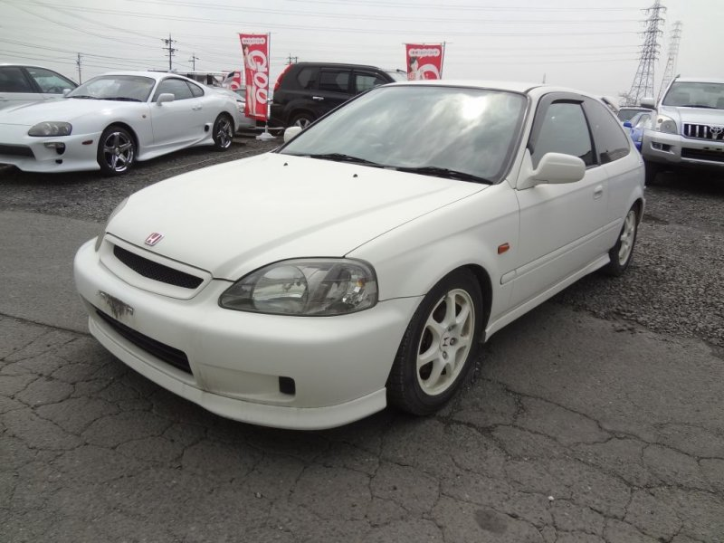 Honda CIVIC Type-R, 1999, used for sale