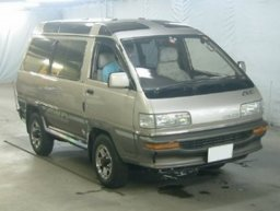 Toyota Lite Ace used car
