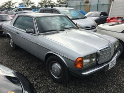 Used Mercedes-Benz 280CE