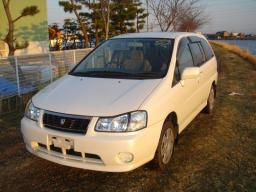 Used Nissan PRAIRIE LIBERTY