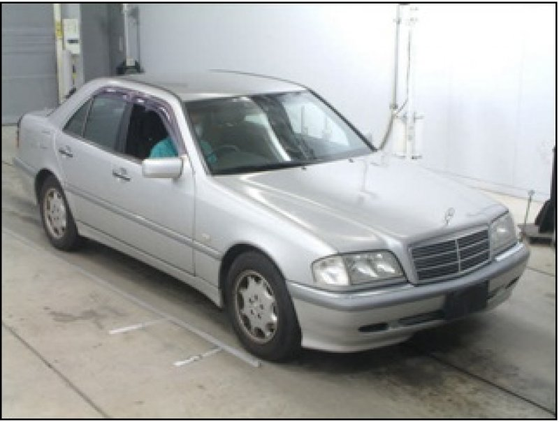 Mercedes benz c240 1999 used for sale for Mercedes benz usa customer service phone number