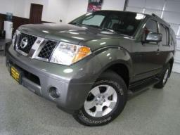 Used Nissan Pathfinder