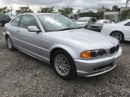 Used BMW 328ci