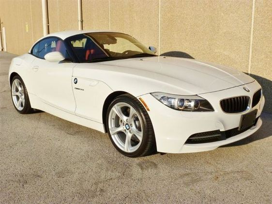 Bmw Z4 S Drive 2011 Used For Sale