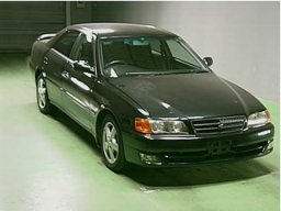 Toyota Chaser used car
