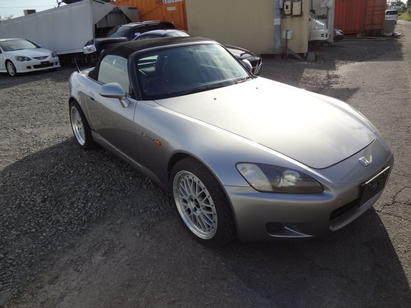 honda s2000 1999 used for sale. Black Bedroom Furniture Sets. Home Design Ideas