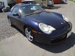 Porsche 911 used car