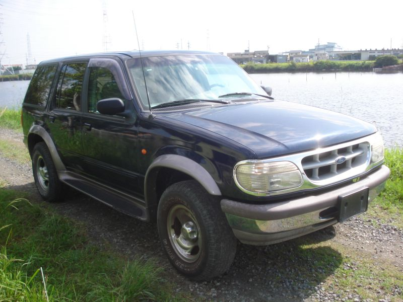 ford explorer 1995 for sale. Cars Review. Best American Auto & Cars Review