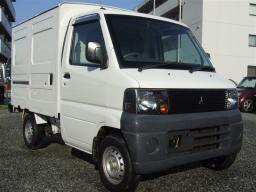 Mitsubishi Minicab PANEL VAN