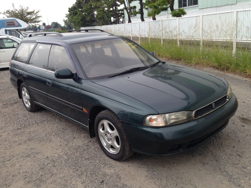 subaru legacy touring wagon 1994 used for sale. Black Bedroom Furniture Sets. Home Design Ideas