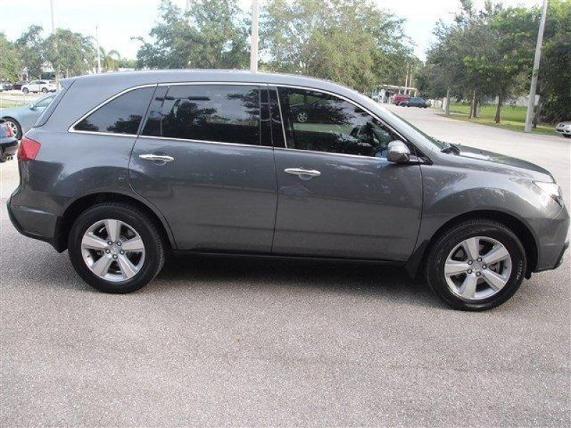 acura mdx mdx 2011 used for sale. Black Bedroom Furniture Sets. Home Design Ideas