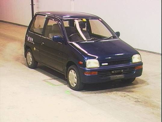 Used Cars For Sale In Winnipeg >> Daihatsu Mira , 1992, used for sale