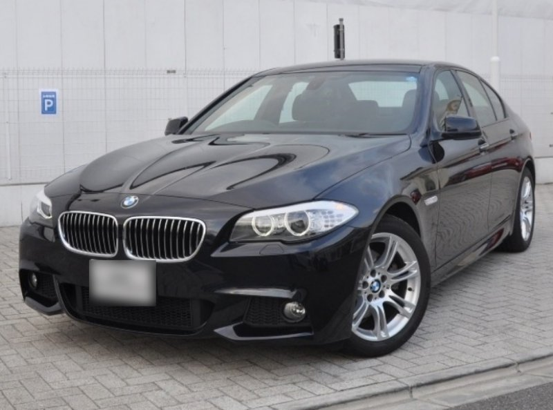 bmw 523i 2010 used for sale. Black Bedroom Furniture Sets. Home Design Ideas