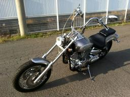 Used Yamaha drugstar