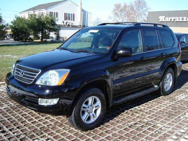 lexus gx470 4wd 2004 used for sale. Black Bedroom Furniture Sets. Home Design Ideas