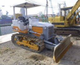 Used Hitachi BULLDOZER DX40