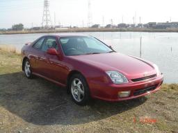 Honda Prelude SiR