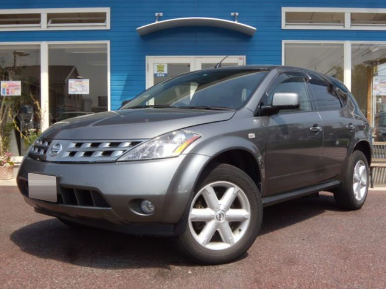 nissan murano 2005 used for sale. Black Bedroom Furniture Sets. Home Design Ideas