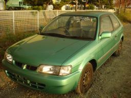 Toyota corolla 2 1.3