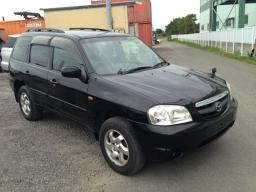 Used Mazda Tribute