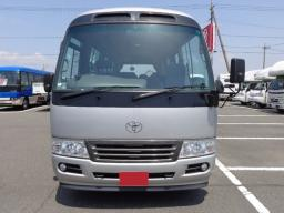 Toyota COASTER used car