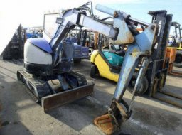 Used Mitsubishi SHOVEL LOADER