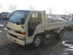 Used Isuzu Elf