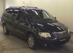 Chrysler GRAND VOYAGER used car