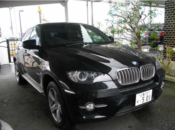 bmw x6 35i 2008 used for sale. Black Bedroom Furniture Sets. Home Design Ideas