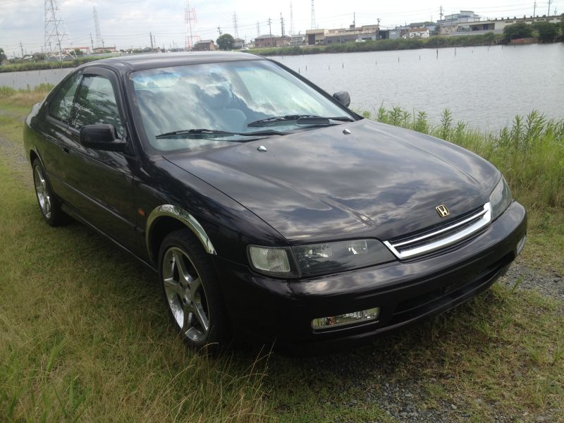 honda accord 1994 used for sale. Black Bedroom Furniture Sets. Home Design Ideas