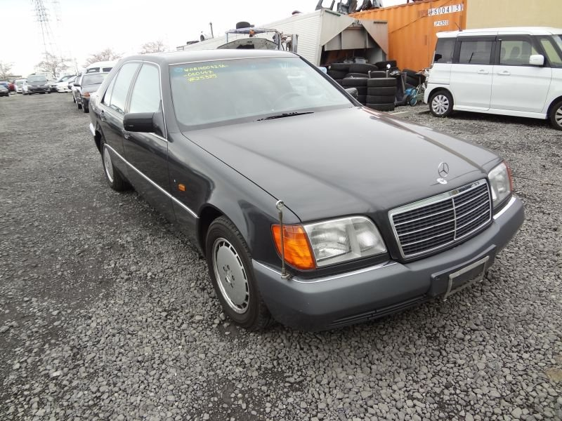 Mercedes benz 300se 1992 used for sale for Mercedes benz 300se for sale