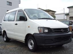 Used Toyota TownAce