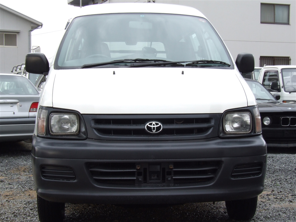 Toyota Townace Dx 2003 Used For Sale