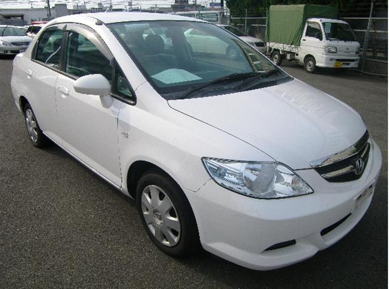 Honda fit aria 1 5w 2007 used for sale for Honda fit 0 60