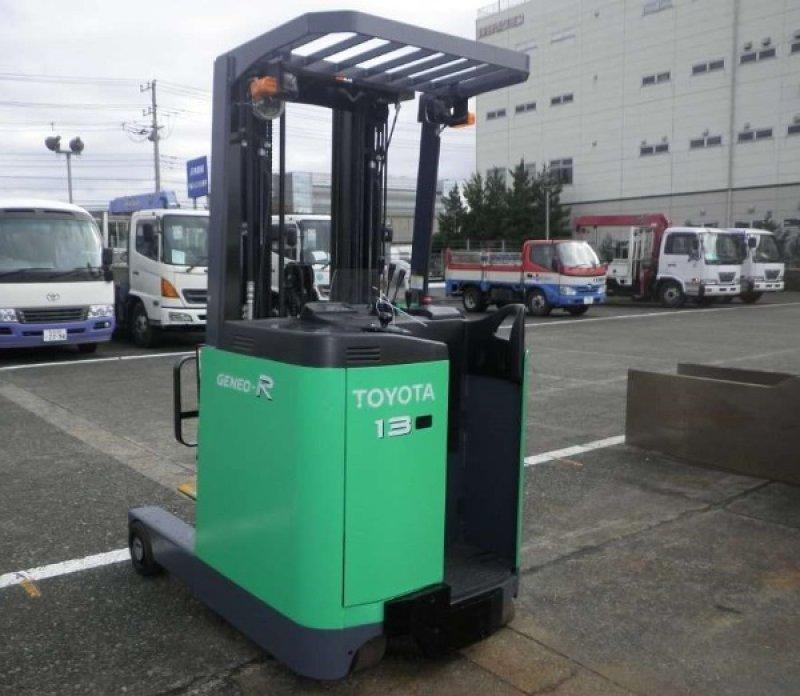 Toyota Forklift For Sale: Toyota FORKLIFT , 2012, Used For Sale