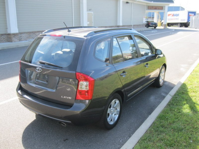 KIA rondo , 2007, used for sale