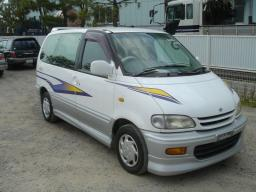 Nissan Serena 2.0 HIGHWAYSTAR DIESEL TURBO