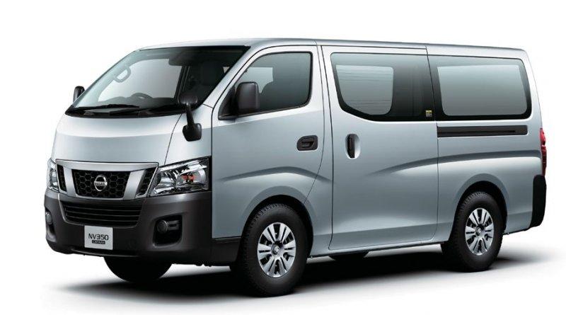 Nissan Nv350 Caravan Wagon 2 5 2013 New For Sale