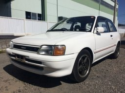 Used Toyota STARLET