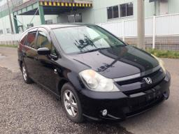 Honda Stream used car