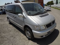 Used Mercedes-Benz V230